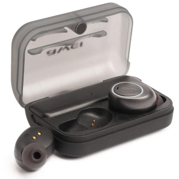Беспроводные наушники Awei T3