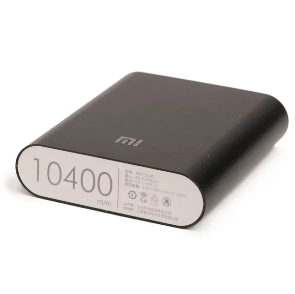 POWER BANK MI 10400 MAH
