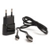 USB+Lightning charger Data Cable