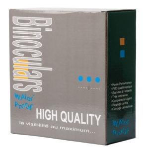 Бинокль BINOCULARS HIGH — QUALITY