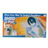 Машинка для вычёсывания шерсти-SHED PAL