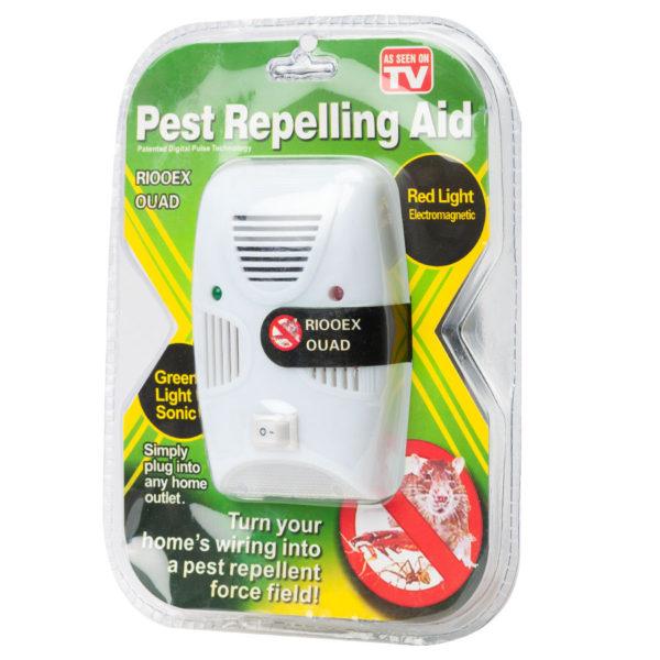 Отпугиватель от грызунов и насекомых Pest Repelling Aid