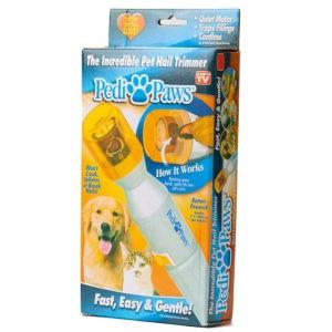Триммер для когтей - PEDI PAWS