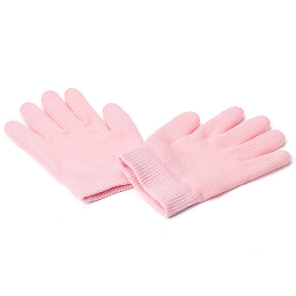 Увлажняющие перчатки SPA GEL GLOVES