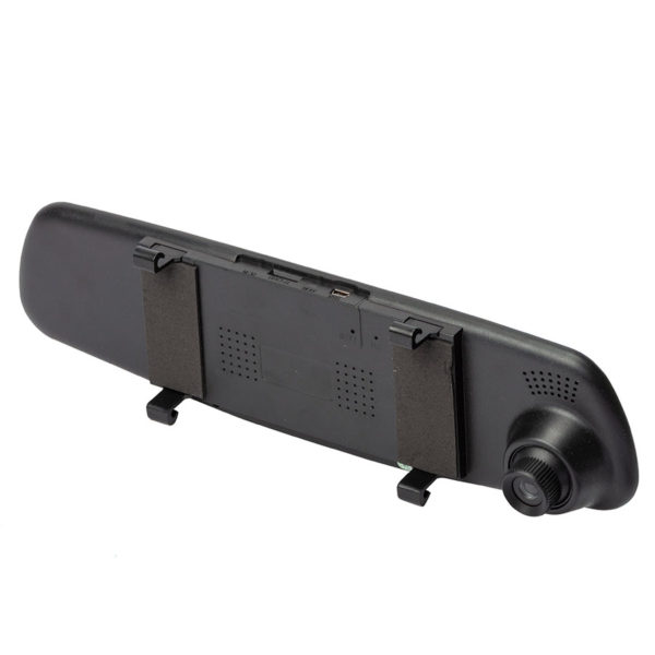 Зеркало-видеорегистратор HD DVR