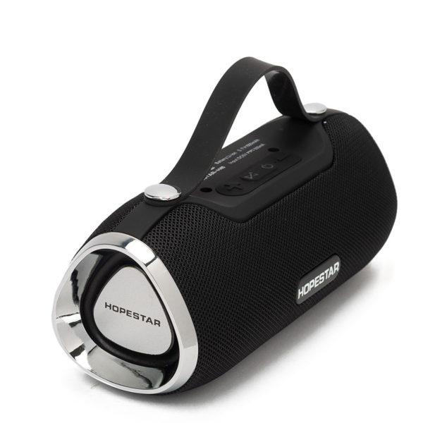 Беспроводная Bluetooth колонка HOPESTAR H-40