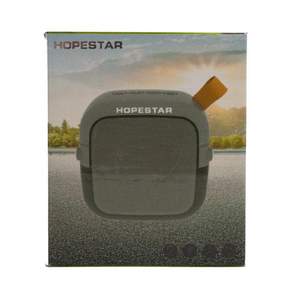 Беспроводная Bluetooth колонка HOPESTAR mini