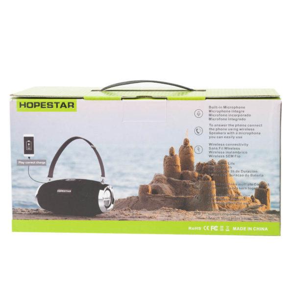 Беспроводная колонка HOPESTAR H26 mini