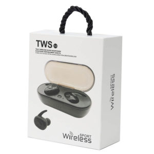 Bluetooth наушнки TWS Wireless