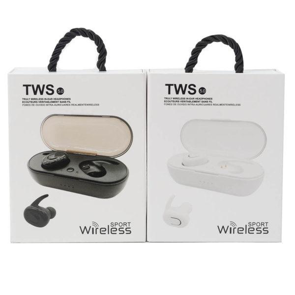 Bluetooth наушнки TWS Wireless