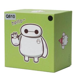 Детские умные часы Q610