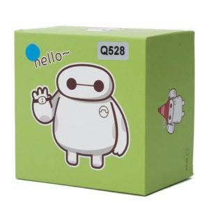 Умные детские часы Q528