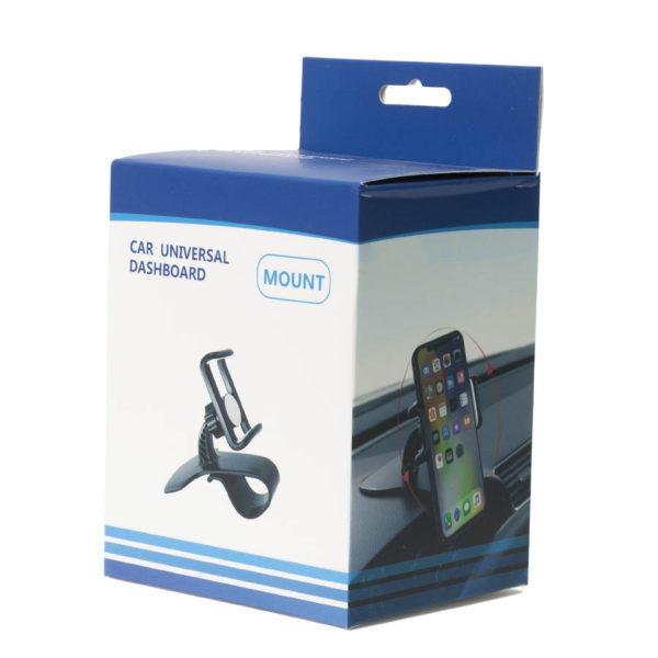 Универсальный автомобильный держатель для телефона Car Universal Dashboad