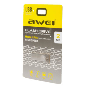 USB Накопитель AWEI 2 GB