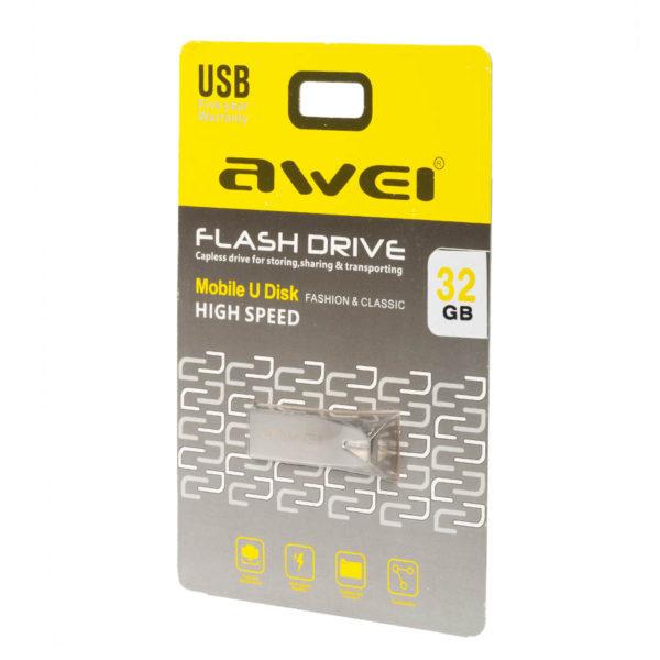 USB Накопитель AWEI 32 GB