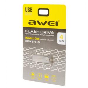 USB Накопитель AWEI 4 GB