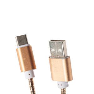 Металлический кабель Type-C
