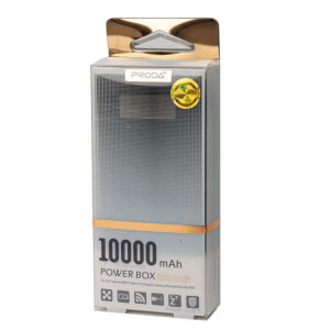 Power Bank PRODA 10000 mAh