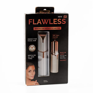 Эпилятор для лица - Flawless