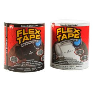 Мощная клейкая лента - Flex Tape