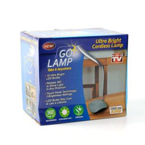 Переносная лампа - Go Lamp
