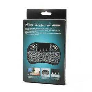 Беспроводная клавиатура - Rii mini i8