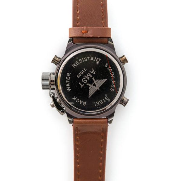 Кварцевые часы AMST