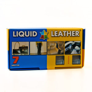 Liquid Leather