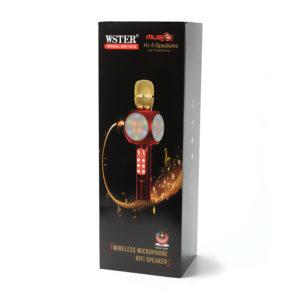Караоке микрофон - WS-1816