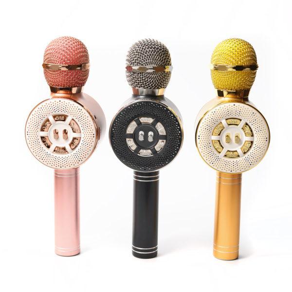 караоке микрофон - WS-669