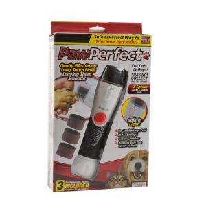 Триммер для ногтей животных - Paw Perfect