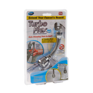 Гибкий шланг - Turbo Flex 360