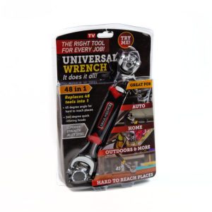 Universal Tiger Wrench