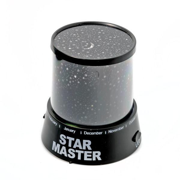 Проектор звездного неба - Star Master - GIZMOS