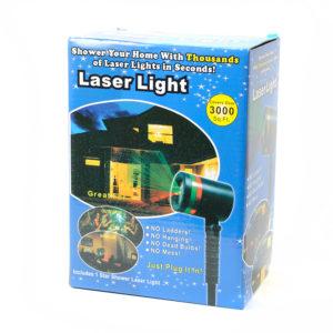 Проектор - Laser Light