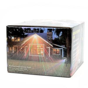 Проектор - Оutdoor waterproof laser