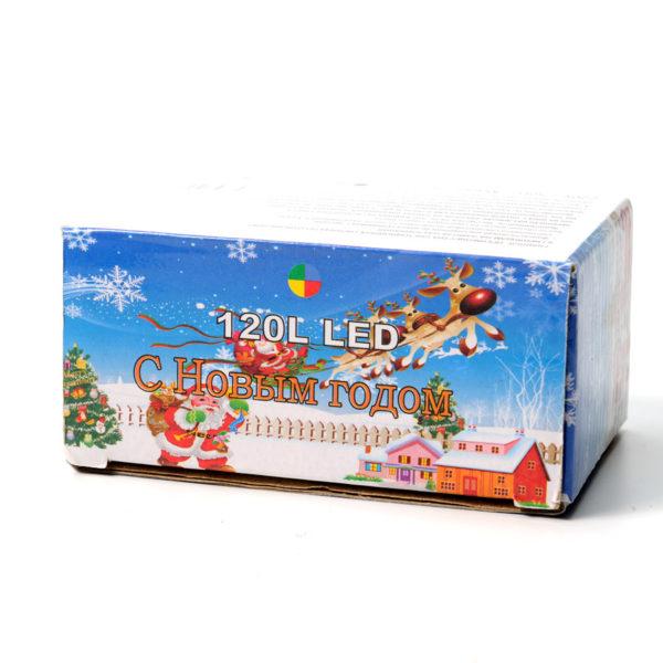 Гирлянда - ZWM 120L LED