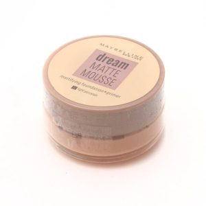 Тональный - крем - Dream Matte Mousse 20 Cameo Foundation