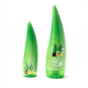 Скраб для тела - Aloe Vera 99%