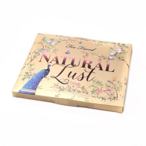 Тени для век - Too Faced Natural Lust Eye Shadow