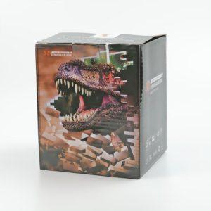 Ночник - 3D динозавр в яйце