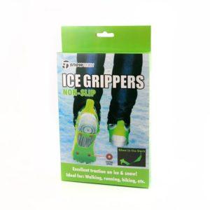 Ледоступы - Ice grippers non slip