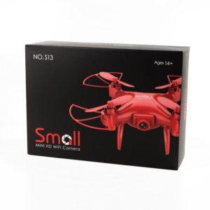 Квадрокоптер - Small Mini Drone S13