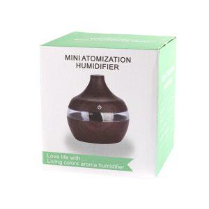 Мини увлажнитель воздуха - Humidifier mini atomization humidifier