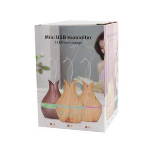 Мини увлажнитель воздуха - Humidifier mini usb atomization humidifier