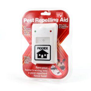 Отпугиватель насекомых и грызунов - Pest Repelling Aid