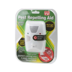 Отпугиватель насекомых и грызунов - Pest Repelling Aid Repeller Control Insect Rat Repellent Philippines