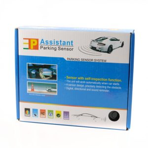 Парктроник - Assistant Parking Sensor