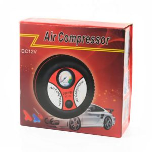 Автомобильный компрессор - Air DC 12V