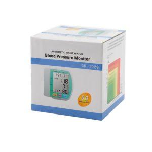 Цифровой тонометр - Blood Pressure Monitor CK-102S